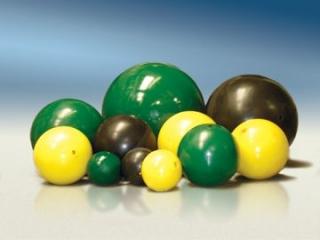 Prover Spheres