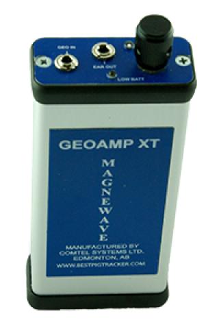 GeoAmp XT