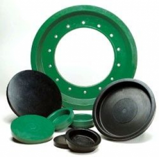 Cups & Discs