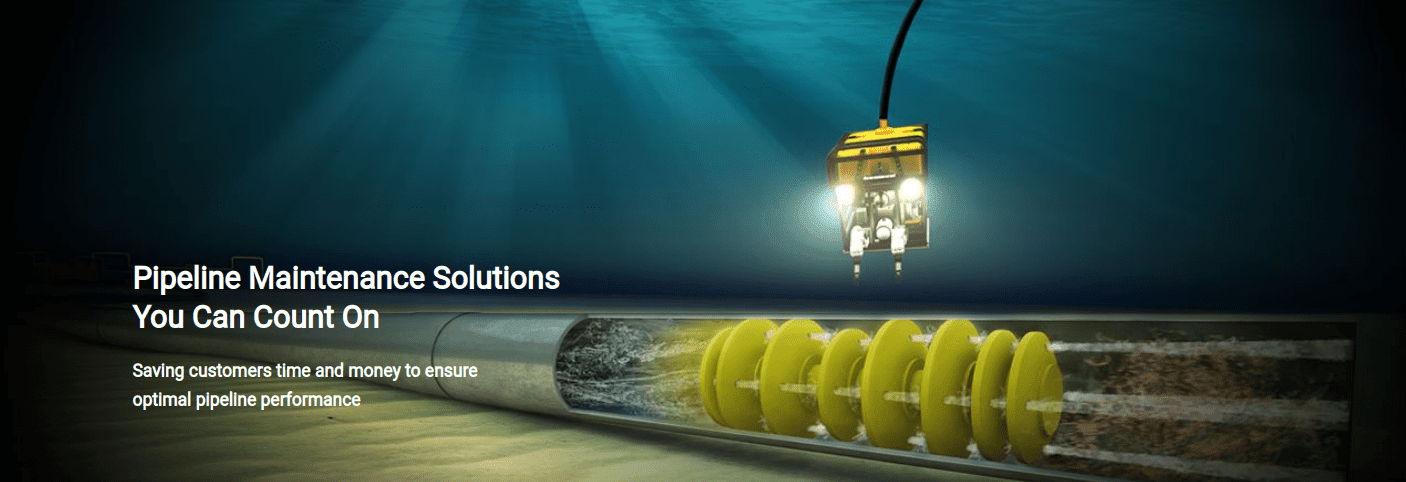 Pipeline Maintenance Solutions You Can Count On