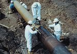 Innercoat® for Pipeline Reconditioning
