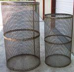 Pig Baskets