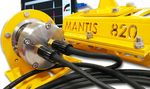 MANTIS 820 ROV Tracking Receiver